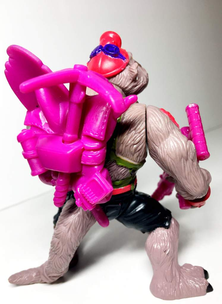 Tmnt Dirtbag Groundchuck Toys Amino