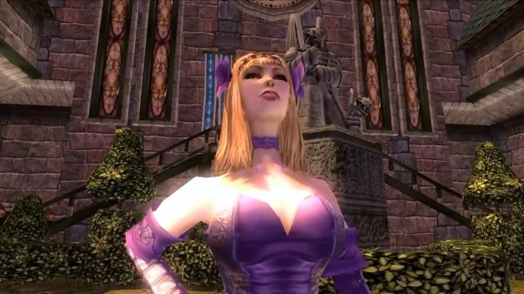 Lady Elvira Grey | Wiki | Fable Amino Amino