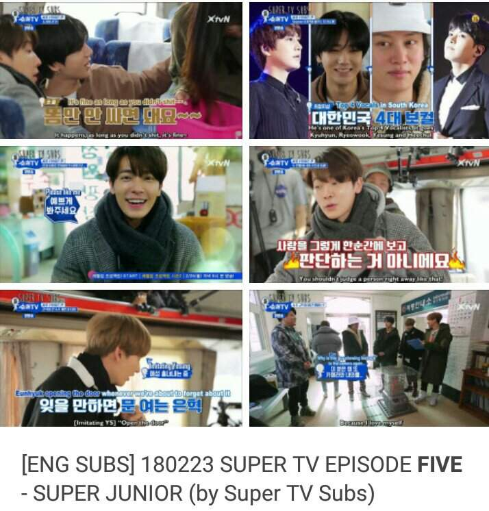 Super Tv Subs