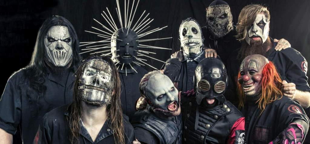 slipknot wiki rock and metal amino