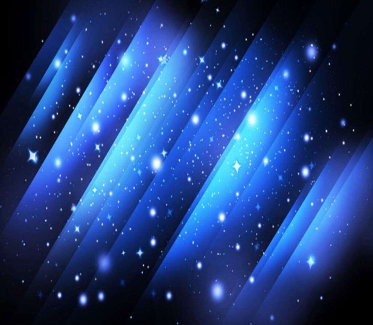Black And Blue Stars Backgrounds الجنود ف...