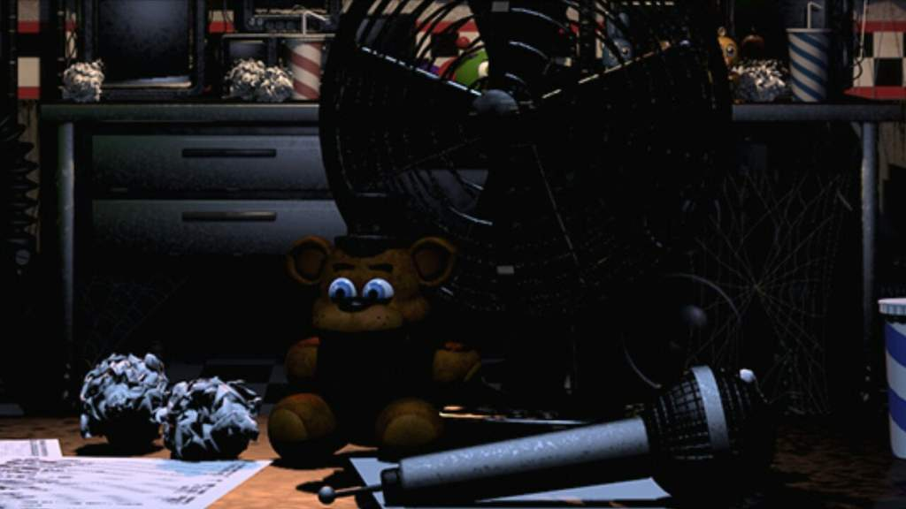 FnaF Theory: Will There Be A Fnaf 7? | Five Nights At