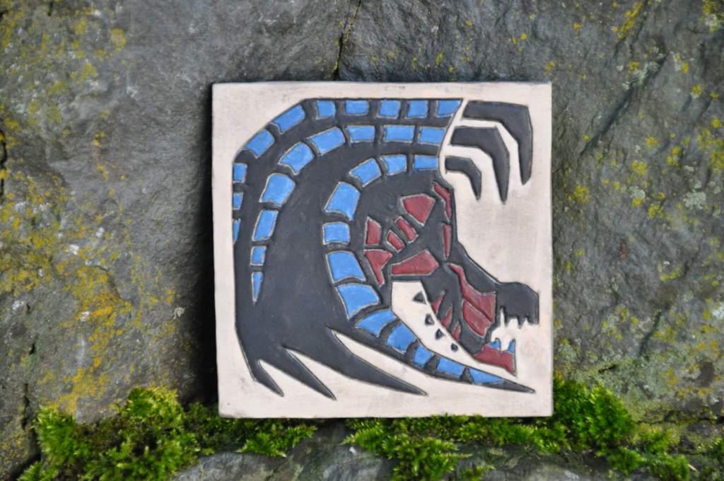 Gore Magala Symbol Monster Hunter Amino