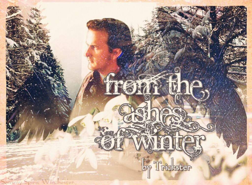 From the Ashes of Winter | Supernatural Amino