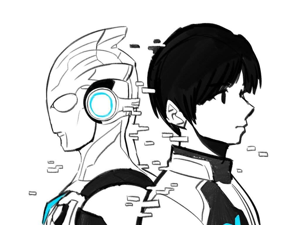 Daici Ultraman X Ultraman Central Amino Amino