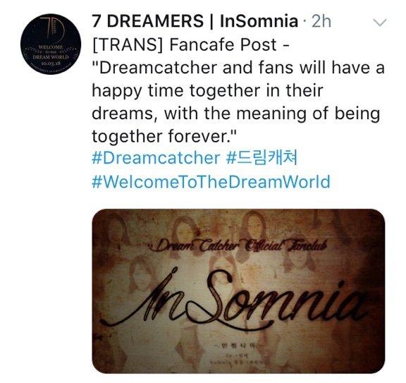 DO NOT MISUNDERSTAND KPop Amino Best What Do Dream Catchers Mean