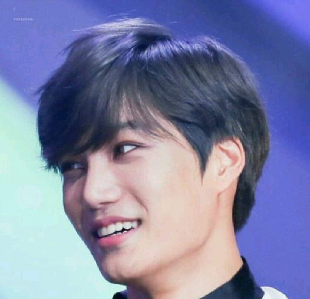 Your Smile Is Cuteee Ang Handsome Kai Exo 엑소 Amino