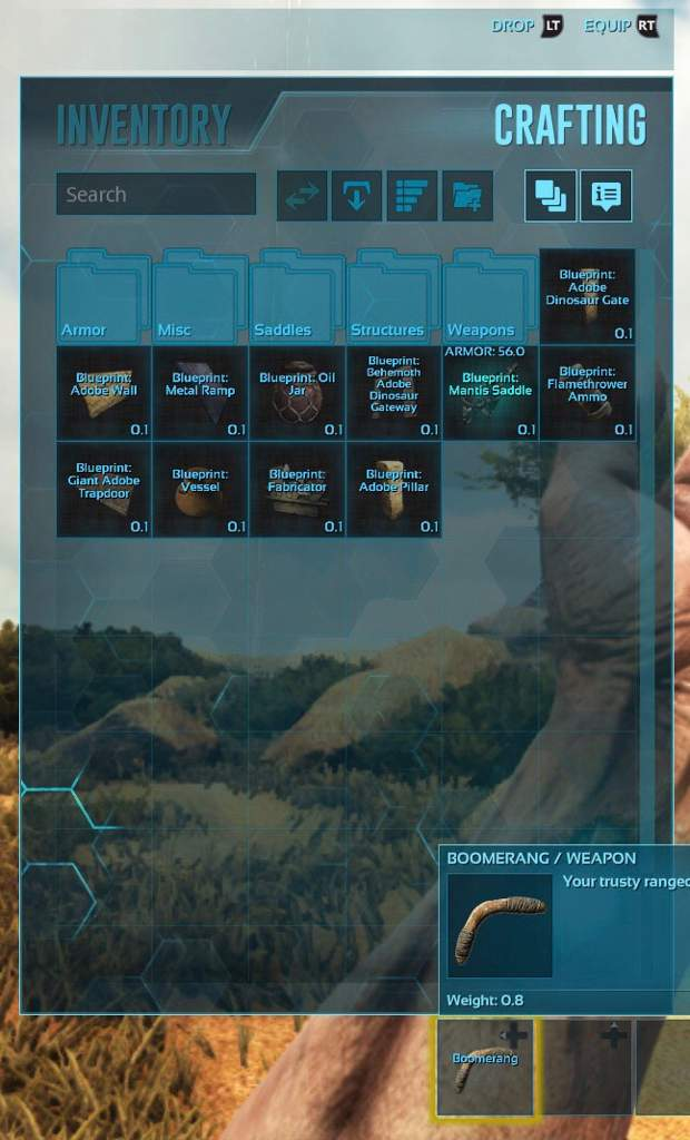 Blueprints only challenge ark survival evolved amino i used boosted drop stats for this malvernweather Images