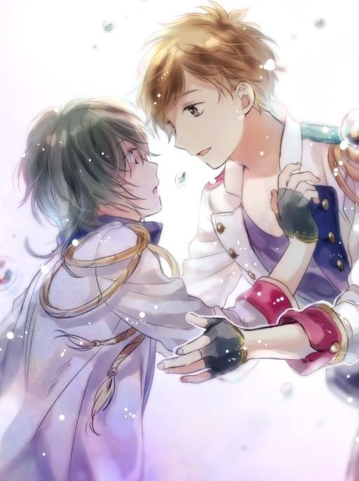 In All The History Of My Ships This Is By Far THE MOST INNOCENT Ship Ive Ever Shipped Entire Life Shipping Two Hearts