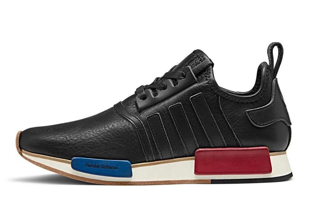 Adidas Originals X Hender Scheme   Sneakerheads Amino