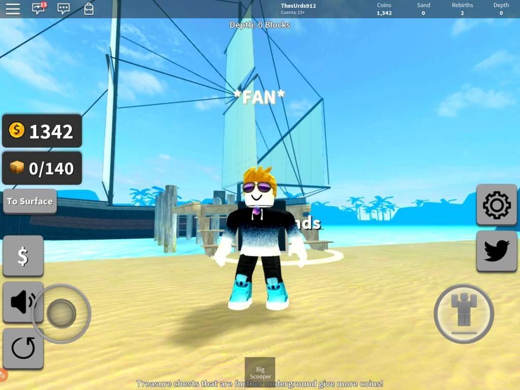 Roblox Treasure Hunt Simulator Videos - Nuevo Record Mundial Treasure Hunt Simulator Okno V