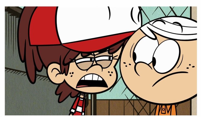 Is No Such Luck Overhated? | The Loud House Amino Amino