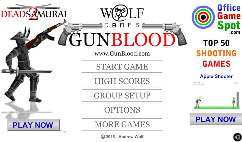 gunblood unblocked games Gun Blood Unblocked | Unblocked Games Amino