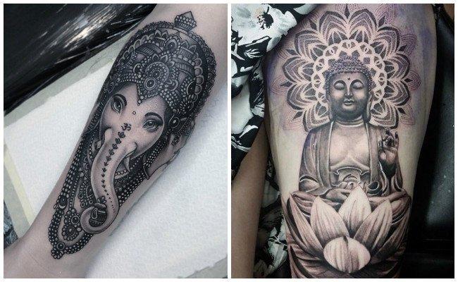 Tatuajes Hindues Love Tattoos Amino