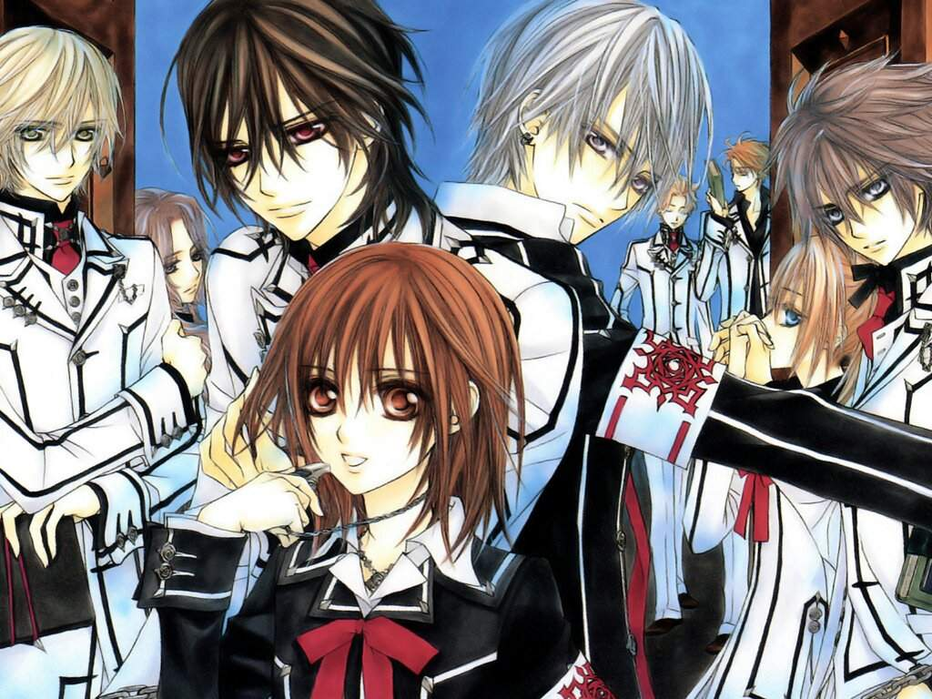vampire knight guilty rmvb