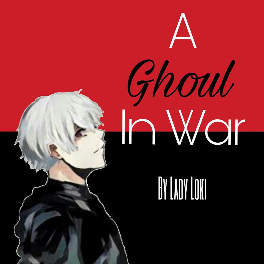 A Ghoul in War Part 1 - Civil War and Tokyo Ghoul Crossover | Marvel