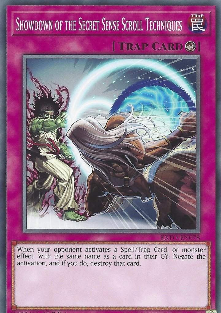Top 5 Counter Trap Cards That Nobody Uses   Duel Amino