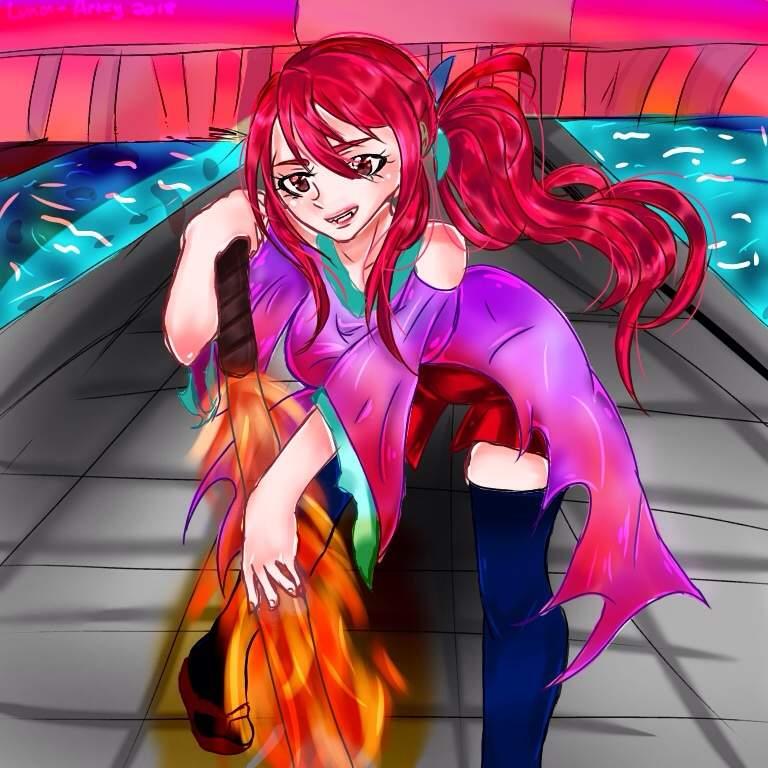 Natsu x Erza Child   Fairy Tail Amino