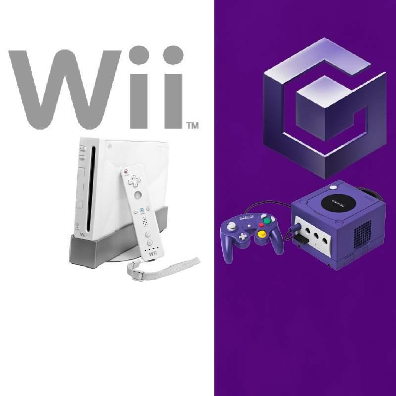 Wii Vs Gamecube Nintendo Amino