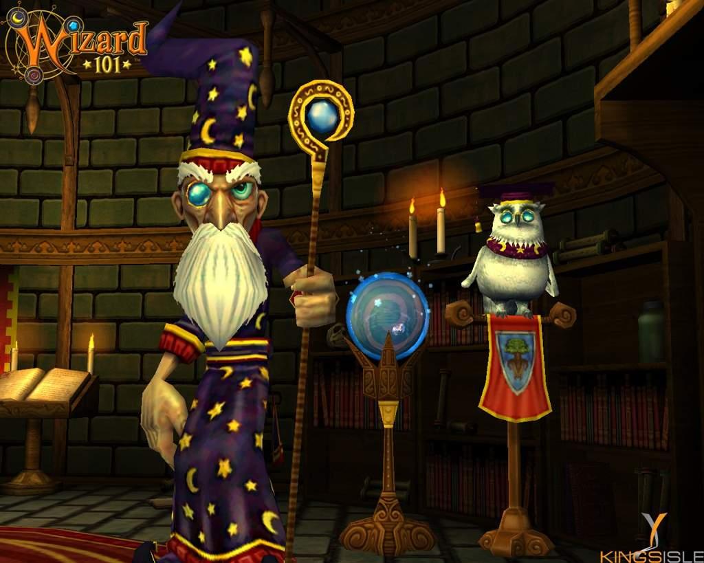 Curator applications!   Wizard101 Amino