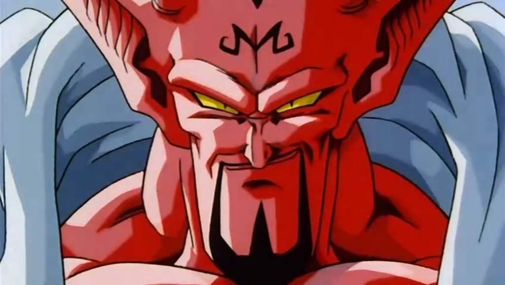 Dabura Wiki Dragon Ball Oficial Amino