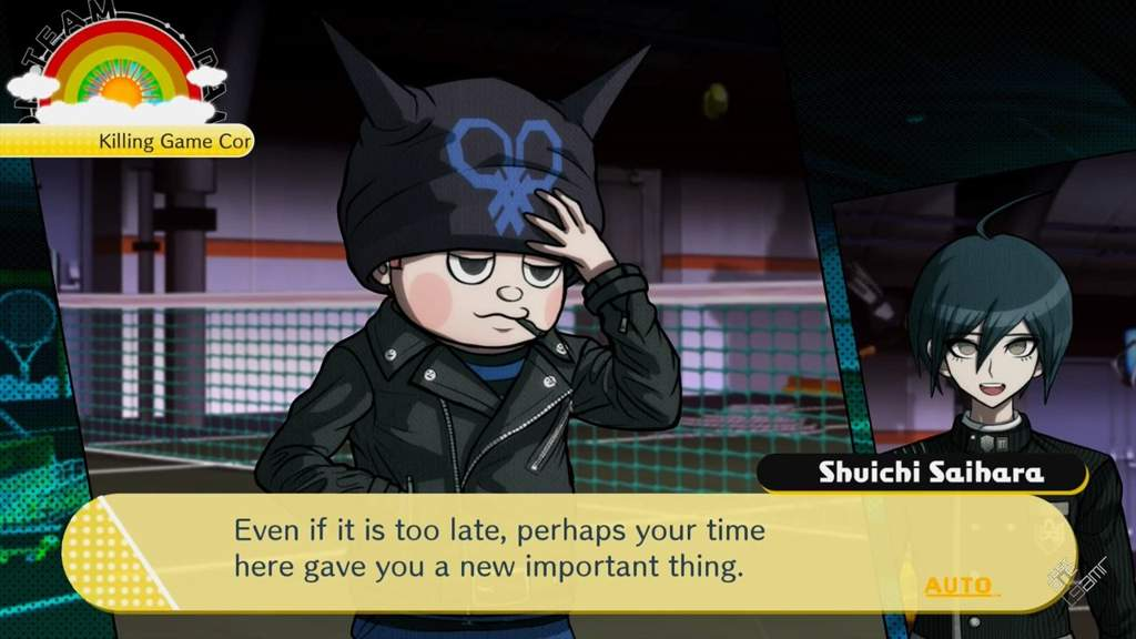 Spoilers Ryoma Hoshi Analysis Danganronpa Amino Life was nothing short of a mystery for your line of work but to say that a killing game is normal wasnt true. spoilers ryoma hoshi analysis