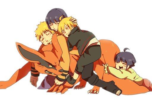 Image Uzumaki Family Naruto Wallpaper 1805946 Zerochan Anime Naruto Amino