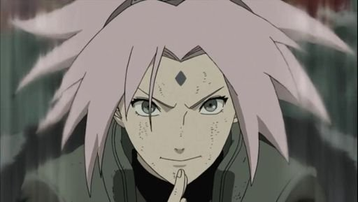How powerful is Sakura Haruno? 🌸 | Anime & Manga ♡ Amino