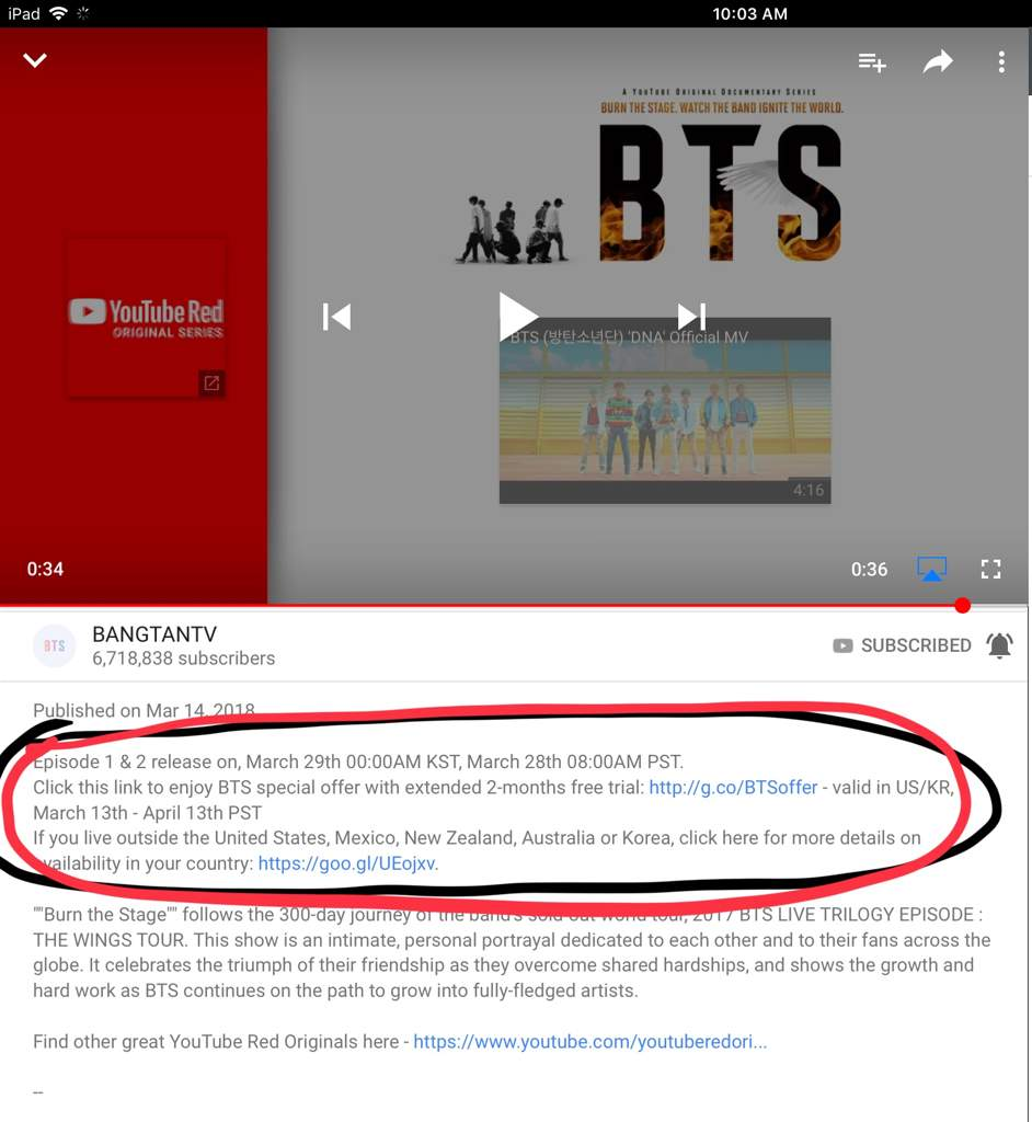 🔥Burn The Stage🔥 || Trailer + Release date! | BTS ARMY'S