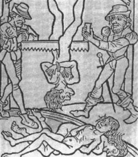 Resultado de imagen para imagenes torturas medievales