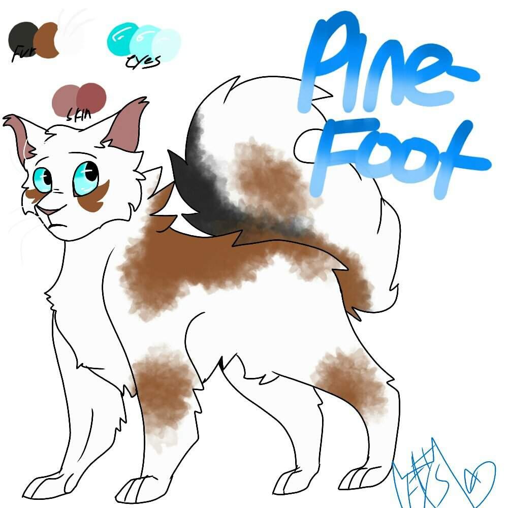 📝Warrior Cats AU📝 | Wiki | 🌎Eddsworld🌎 Amino