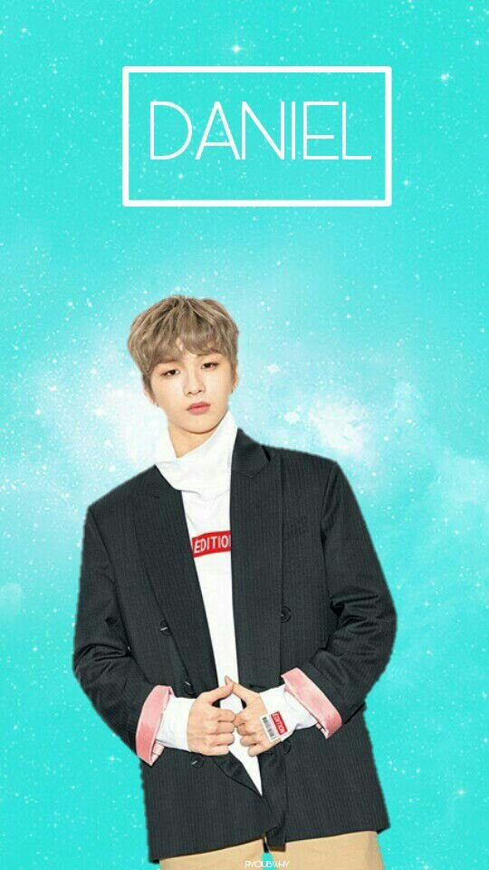 Kang Daniel Wallpaper Wanna One 워너원 Amino