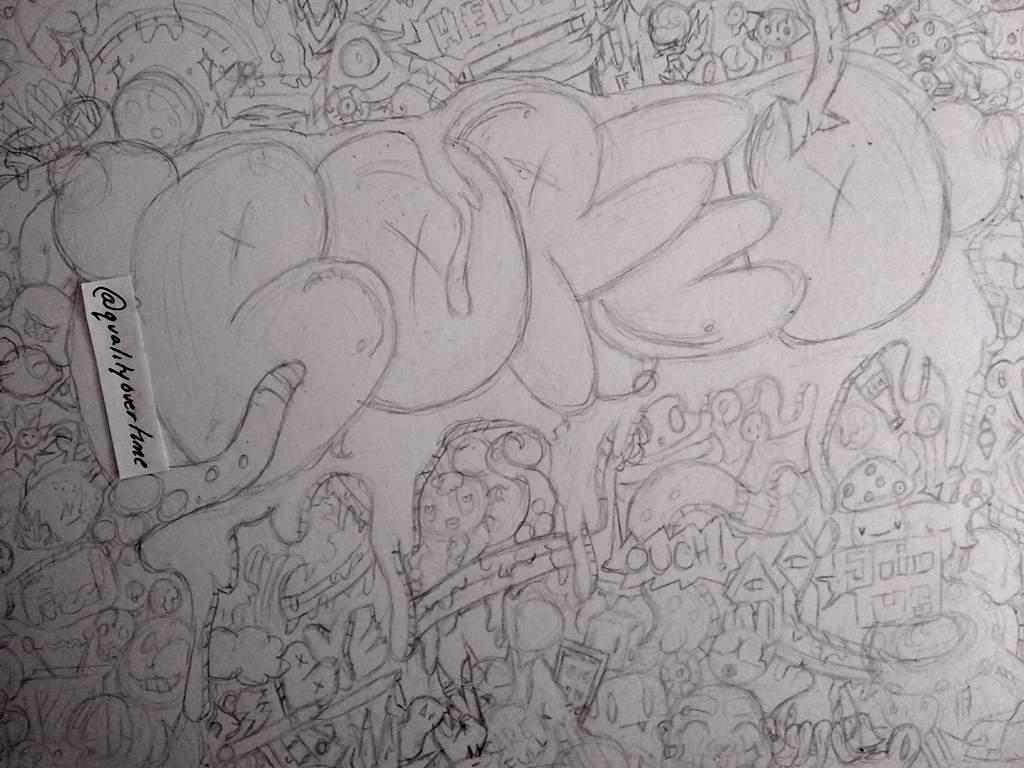 bored graffiti doodle arts and ocs amino