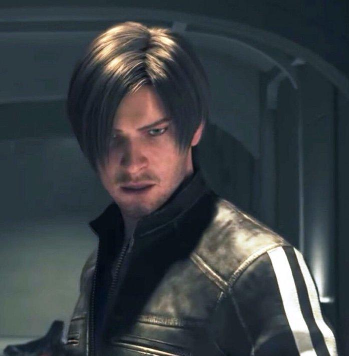 Leon Vs Glenn Storychallenge Resident Evil Amino