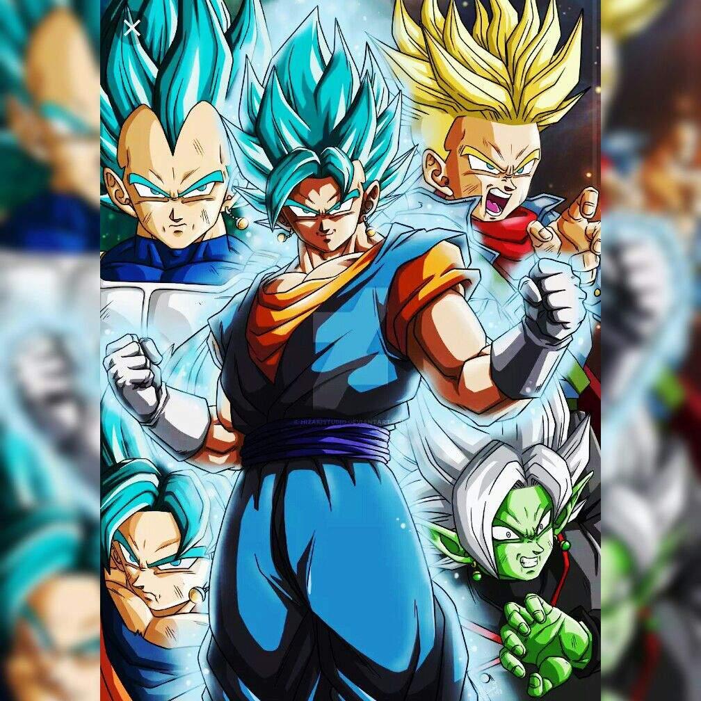 Dragon Ball Super Wallpaper Android Hd: LIKE SI TE GUSTA ESTE FONDO DE PANTALLA