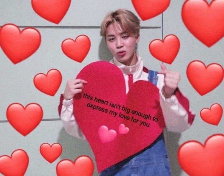 My Love And Affection Meme Bts | Cheerleader Galllery