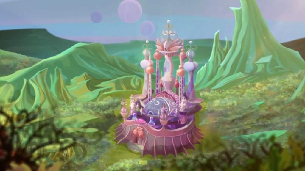 Winx club fanfiction bloom dragon