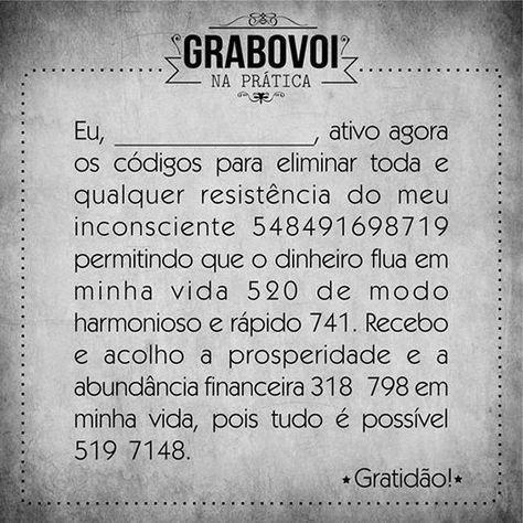 Resultado de imagem para Grabovoi