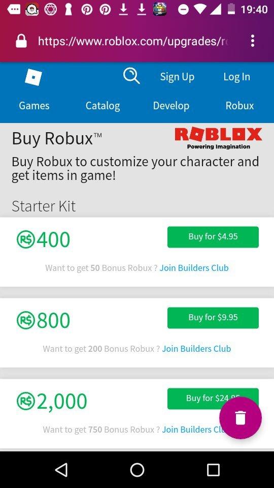 Je N Aurai Jamai De Robux Roblox - Roblox Review 1 Les Micro Transactions Jeux Videos Amino