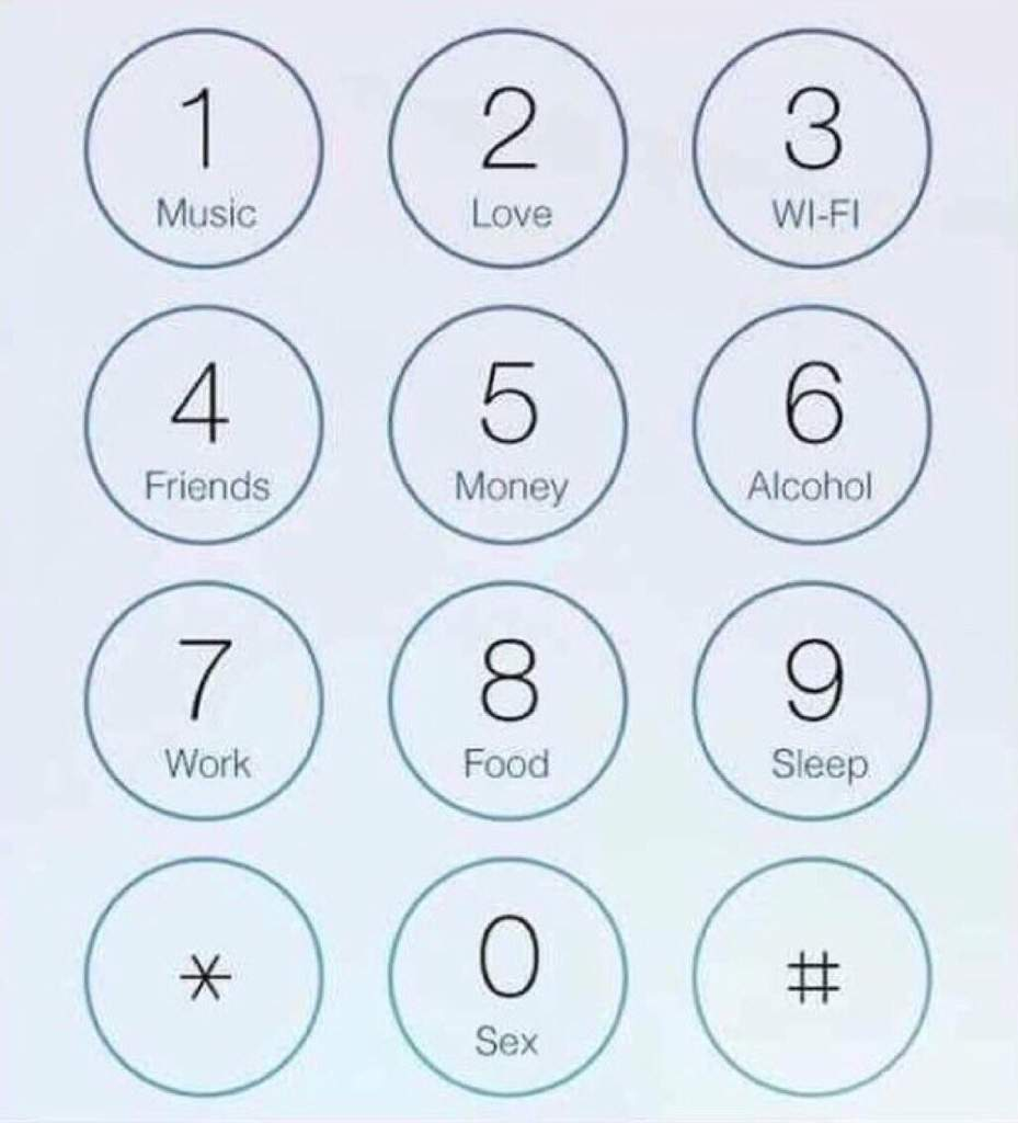 The Last 3 Digits Of Your Phone Number Are What You Need To Be Happy