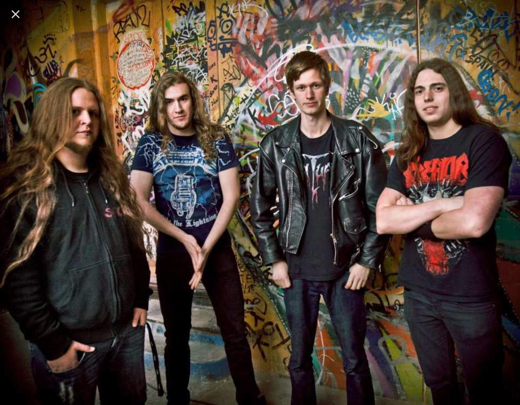 Thrash Metal Bands You Have Never Heard Of (and you need