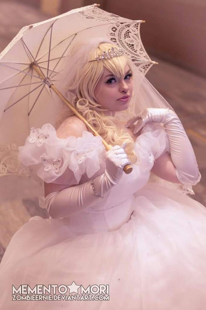 Wedding Princess Peach Cosplay Amino
