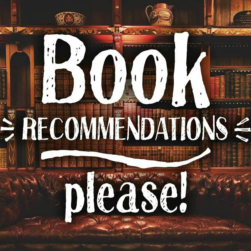 Book Recommendations | Books & Writing Amino