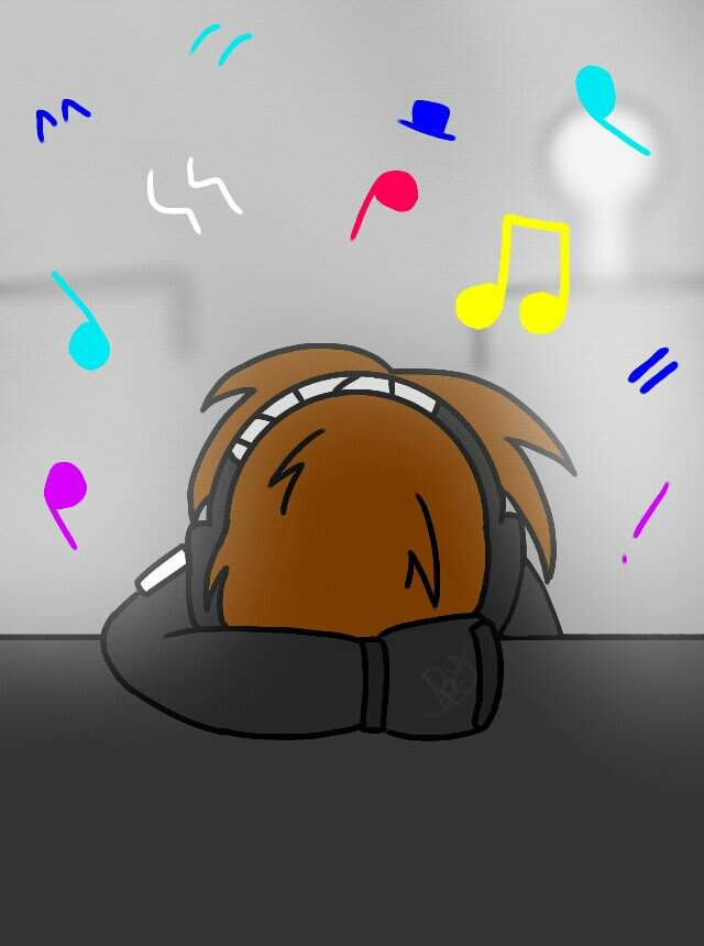 Music is life~ | SCP Foundation Amino