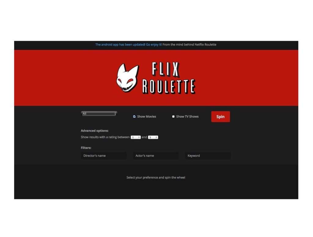 Flix roulette app play poker on smart tv