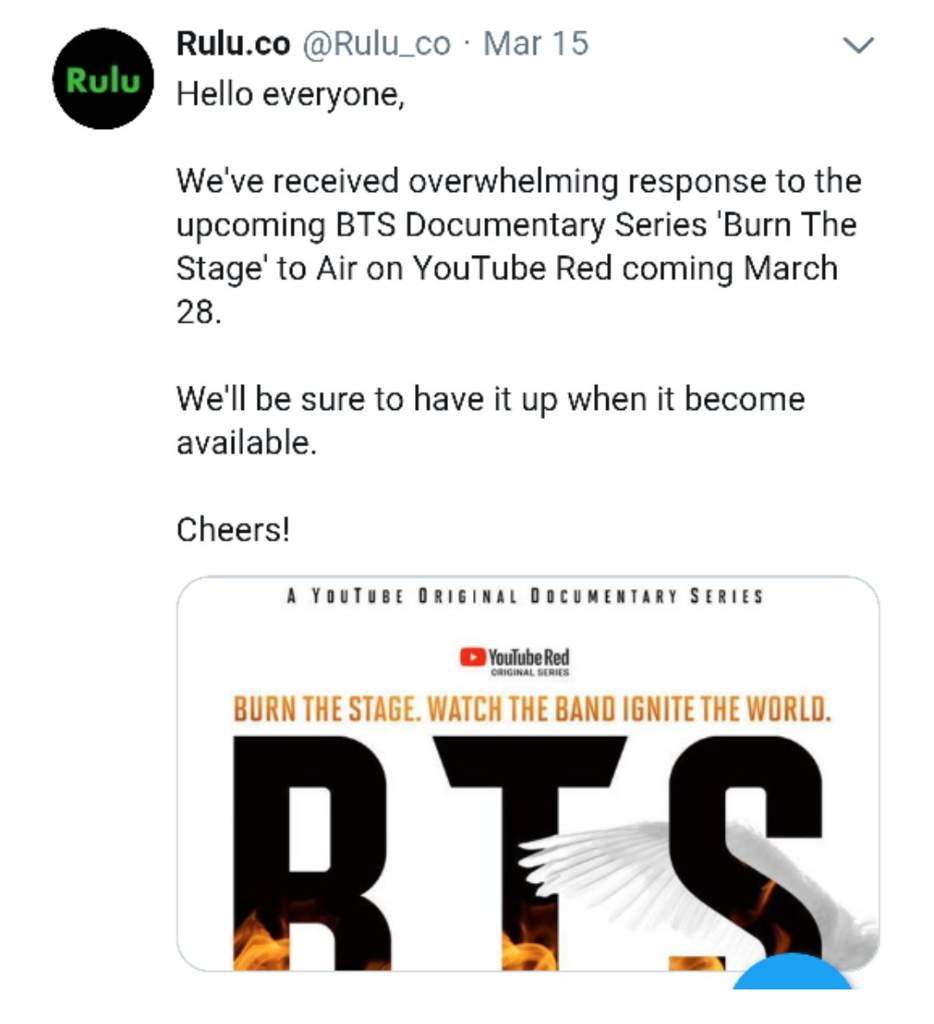Watch BTS for FREE!! (Burn The Stage) | ARMY's Amino