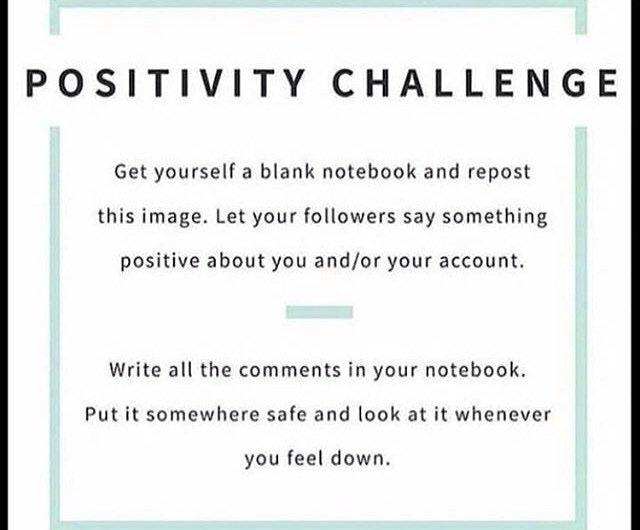 The positivity challenge! | 🌎Eddsworld🌎 Amino