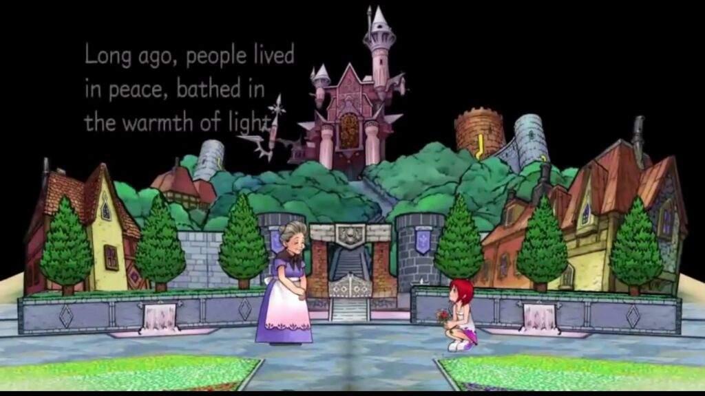 Future of Union X: D23 info discussion | Kingdom Hearts Amino