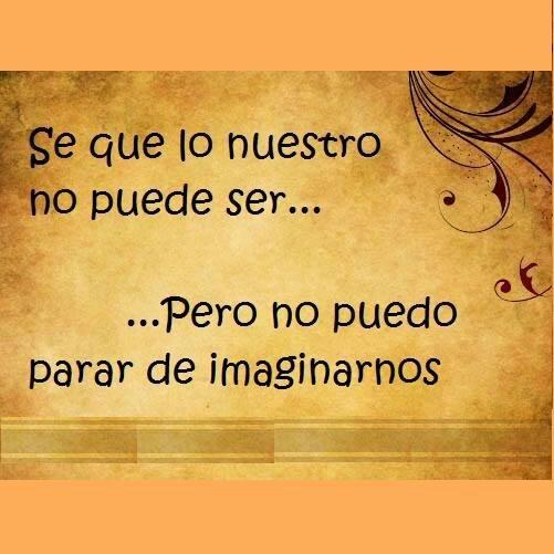 Imagen 107 Frases De Amores Imposibles Que Deseas Hacer Realidad