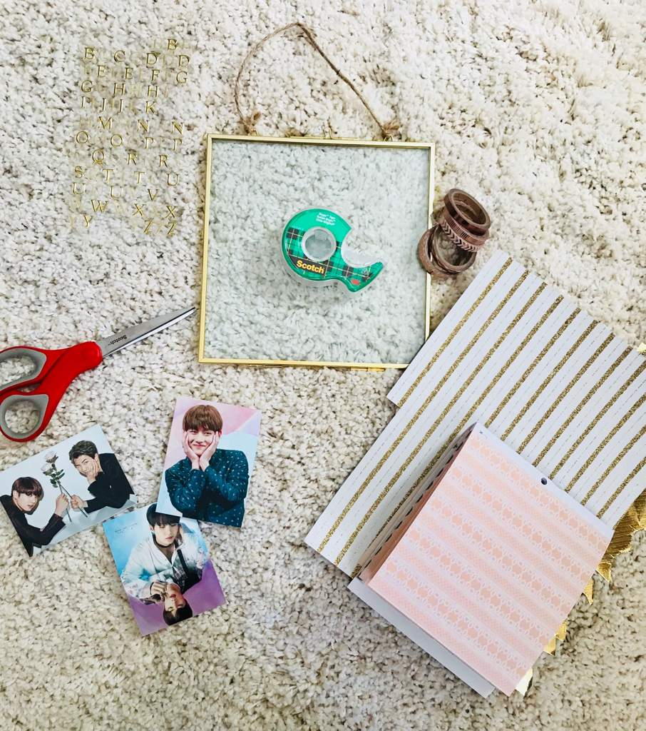 DIY Aesthetically Pleasing BTS Room: Tips | ARMY's Amino